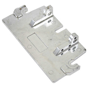 Connector Plate For Box Handle