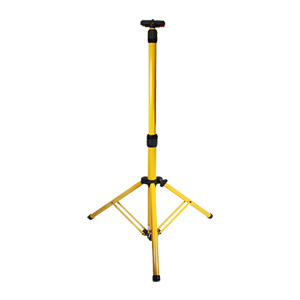 Telescopic Worklight Tripod Stand 3' To 5'