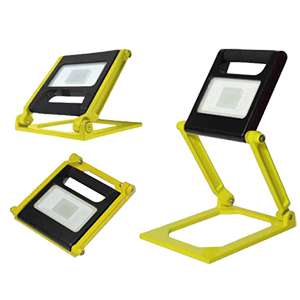 LED 1600 Lumen Foldable 20W Worklight