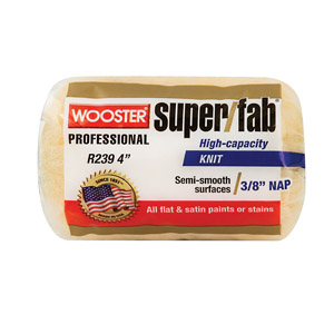 Wooster Super Fab 3/8