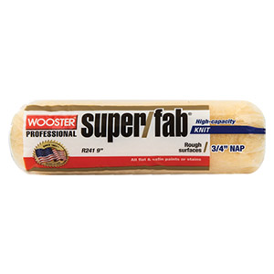 Wooster Super/Fab 3/4