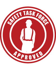 Safety Task Force Logo