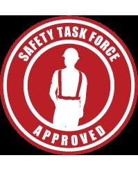 Safety Task Force Logo