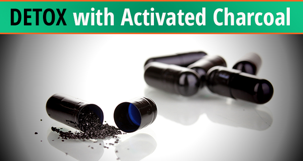 Activated Charcoal Uses and Benefits | Shape