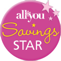 ALL YOU Savings Star