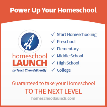 Homeschool Launch – Next Level