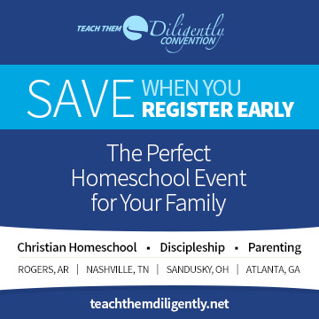 Perfect Homeschool Convention