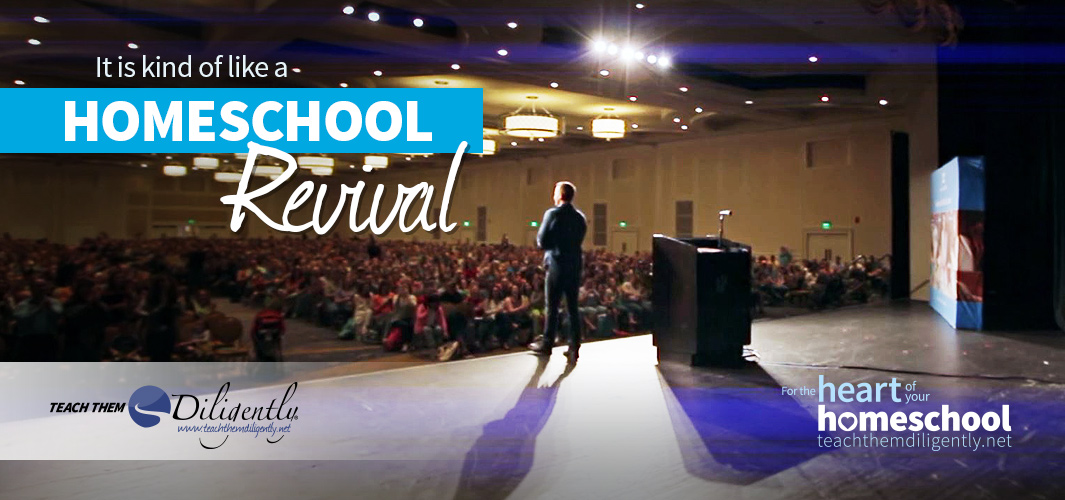 Homeschool Revival