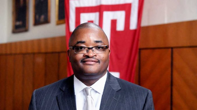 Kevin Clark joins Temple as the senior adviser to President Neil Theobald. He came to Temple after serving as associate athletic director at Indiana University.   ABI REIMOLD TTN