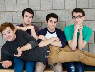 """Student-produced """"One of the Guys"""" will premiere on Feb. 19. 