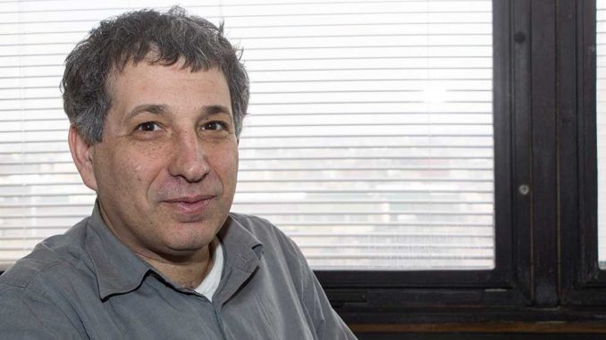 Daniel Chomsky currently teaches in the political science department. | LUIS FERNANDO RODRIGUEZ / TTN