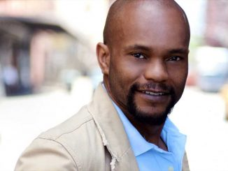 """Forrest McClendon earned a Tony Award nomination for his performance as Mr.Tambo in """"The Scottsboro Boys"""" in 2011. He can be seen in Philadelphia Shakespeare Theater's production of """"Othello."""" 