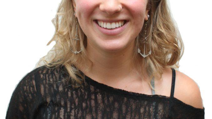 Tori Marchiony