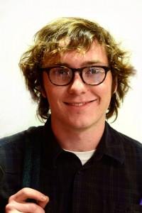 Toby Forstater