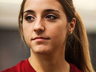 Senior Anna Pavone has been with Temple through three different distance coaches. | Timothy Valshtein TTN