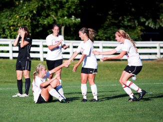 The women's soccer team is off to the program's best start since 2002 under first-year coach Seamus O'Connor. Still, the Owls are in the midst of a four-game losing streak after shutting out Houston in the conference opener.   Paul Klein TTN