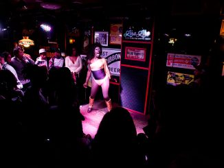 Bob and Barbara's on 1509 South St. features live drag shows every Thursday as entertainment. | Abi Reimold TTN