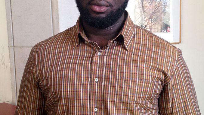 Chima Onukwuru created Africans Can Gossip. | Jessica Smith TTN