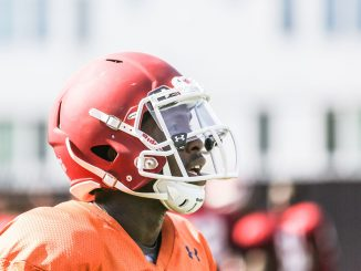 Sophomore quarterback P.J. Walker returns to the team after a rookie season in which he started six games and threw 20 touchdown passes after being promoted to a starting role. Hua Zong | TTN