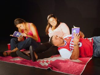"""Power Street Theatre Company's play, """"Morir Sonyando,"""" premiered during the FringeArts Festival. 