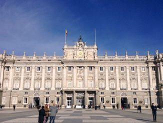 Sienna Vance, a junior journalism major, is spending the semester studying abroad in Oviedo, Spain.   Sienna Vance TTN