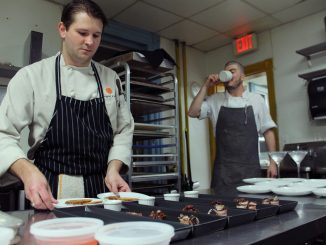 At Marigold Kitchen, chefs adapt the menu with the changing seasons. | Angela Gervasi TTN