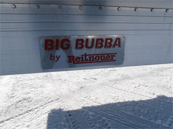 2018 Reitnouer big bubba