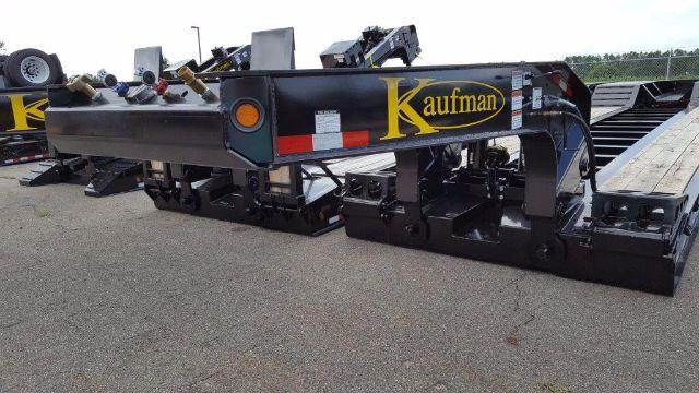2018 Kaufman 35 Ton Detachable Lowboy (Nationwide Delivery)$32,855