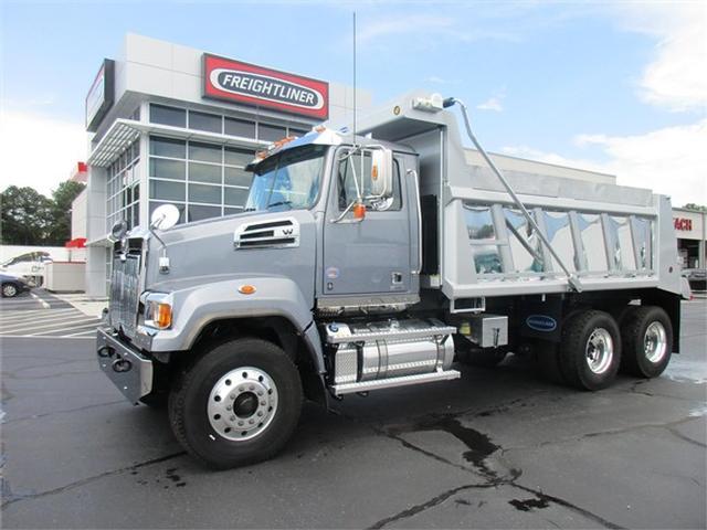 Peach State Freightliner >> 2019 Western Star 4700sf Dump Truck In Norcross Georgia