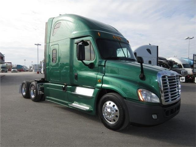 2014 Freightliner CASCADIA 125$52,990