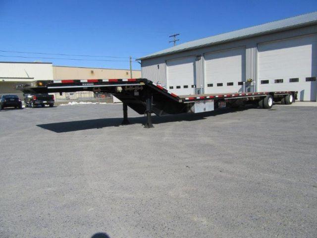 2015 Doonan 53ft long x 102in wide