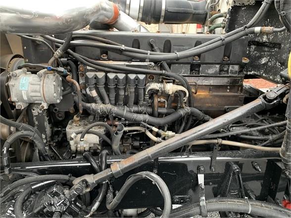 7E Truck Sales >> 2000 Peterbilt 357 - Dump Truck in Palmetto, Georgia - Stock# 9307 - 7E Sales