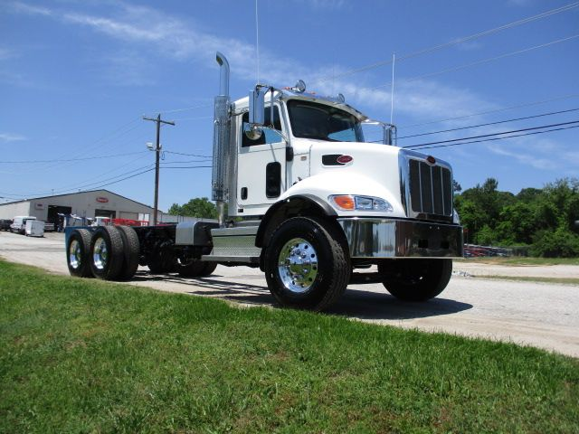 2018 peterbilt 348 cab and chassis truck in greenville south carolina the pete store. Black Bedroom Furniture Sets. Home Design Ideas