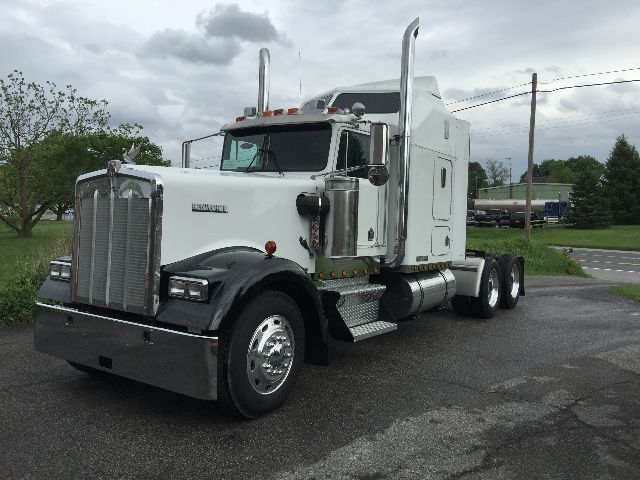 1991 Kenworth W900LCall for Price!