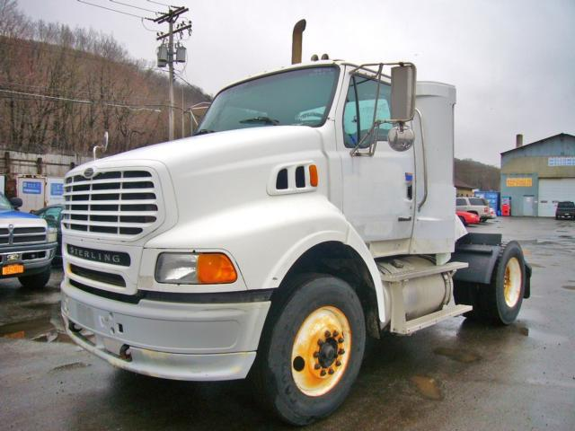 2005 STERLING A9500 DAYCAB TRUCK #293081