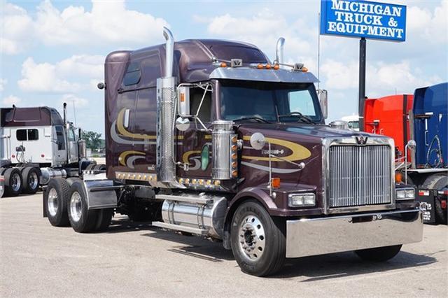 2006 Western Star 4964EX$46,900