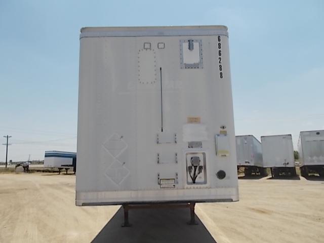 2003 Great Dane 53x102 air ride dry van