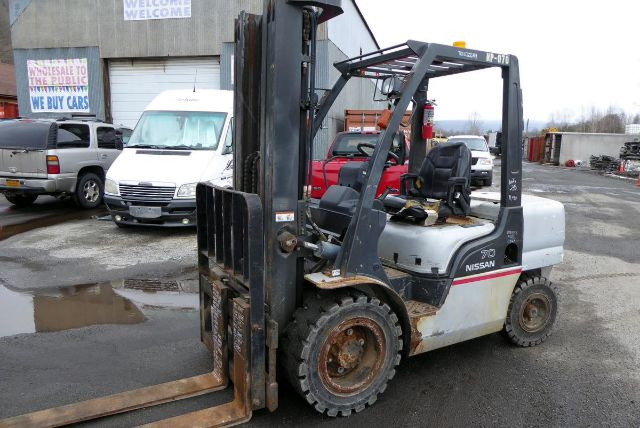 2006 NISSAN 70 MYGL02A35V LIFT EQUIPMENT #629099