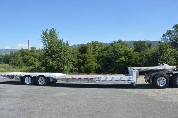 Ledwell Trailers For Sale Trailersmarket Com