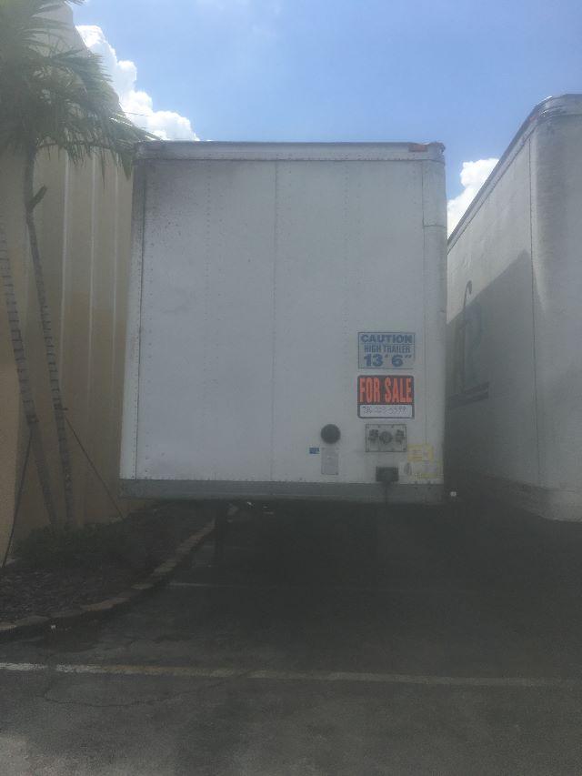 2000 Trail Mobile $9,500