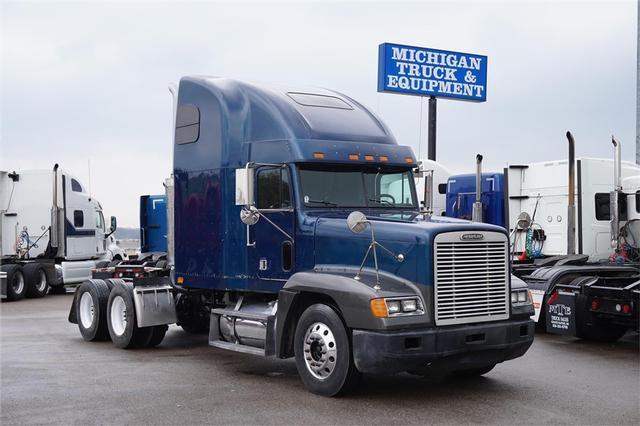 1999 Freightliner FLD120$12,900