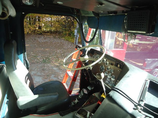 1983 Peterbilt 362 Cabover Sleeper Truck In Wales Maine