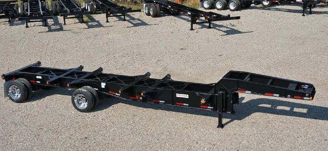 2020 Pro-Haul pro-haul anysizer snad chassis