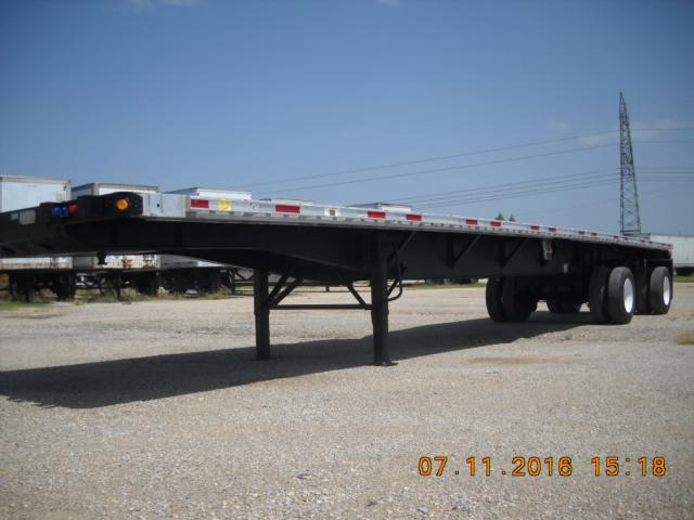 2007 Fontaine 48x102