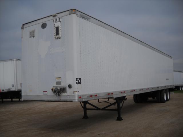 2004 Great Dane 53x102 air ride dry van