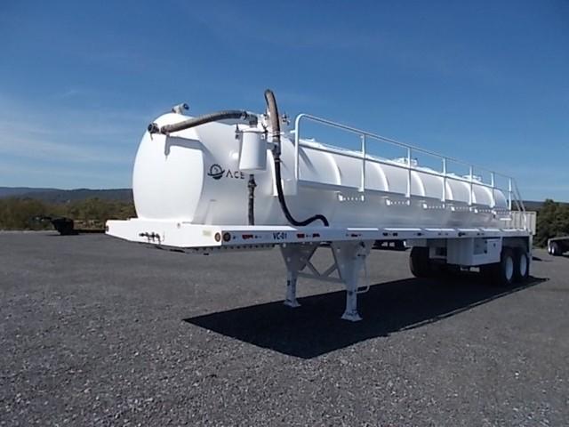 2018 GR vac tank