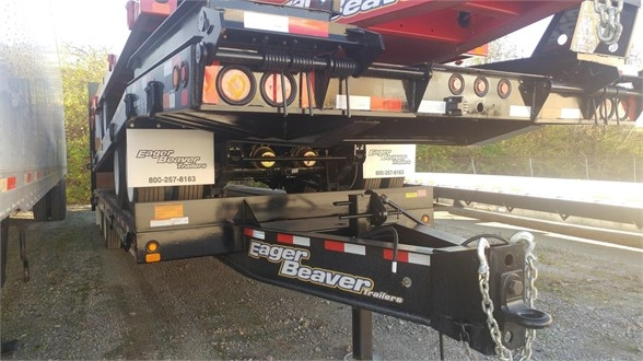 2021 Eager Beaver 20xpt
