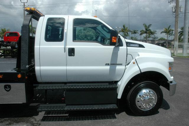 2017 ford f650 - pickup truck in fort myers, florida - tlc truck