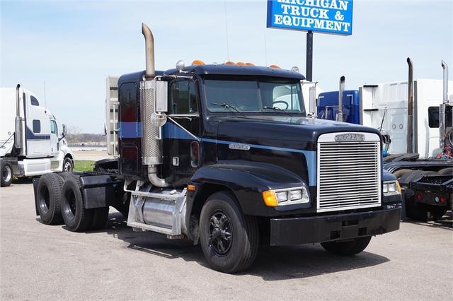 1992 Freightliner FLD120$9,900