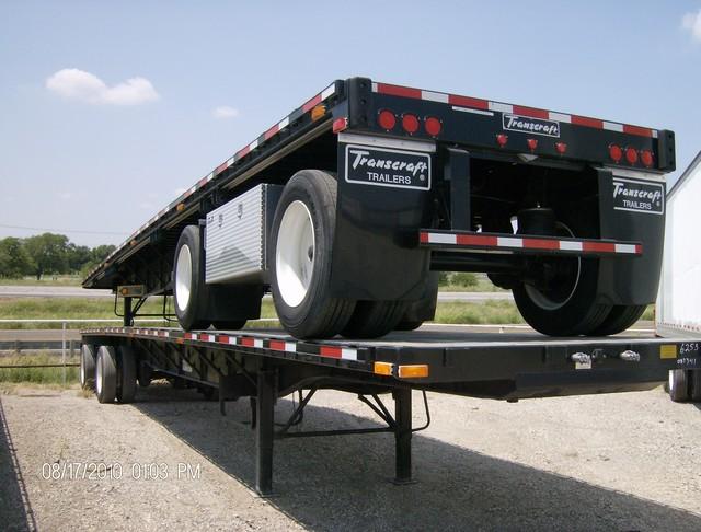 2009 Transcraft tl2000